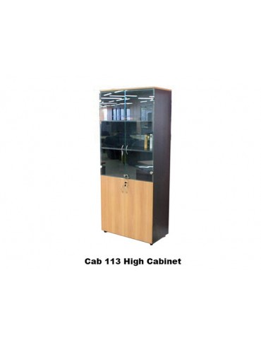 High Cabinet 113