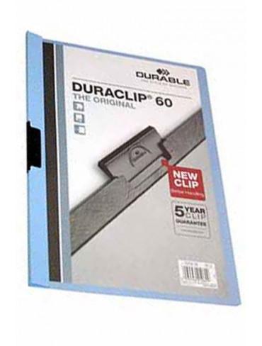 Durable Clip File FL2209BL