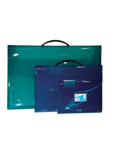Snopake Document File Box 13812 AS
