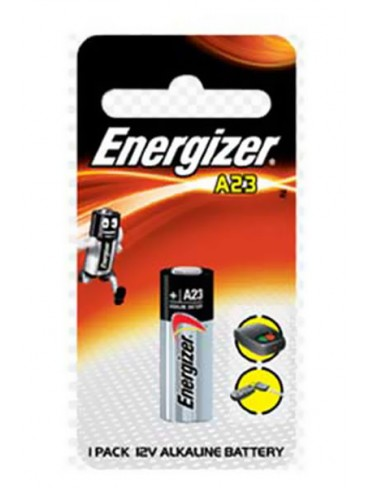 Energizer 12v Alkaline Battery A23BP1