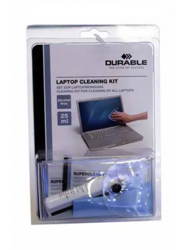 Durable Laptop Cleaning Kit 5863