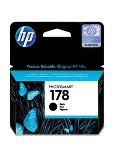 HP Ink Cartridge CB316HE Black