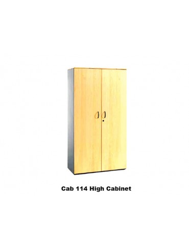 High Cabinet 114