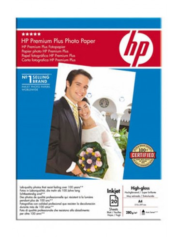 HP InkJet Photo Glossy Paper C6832A A4 280gsm