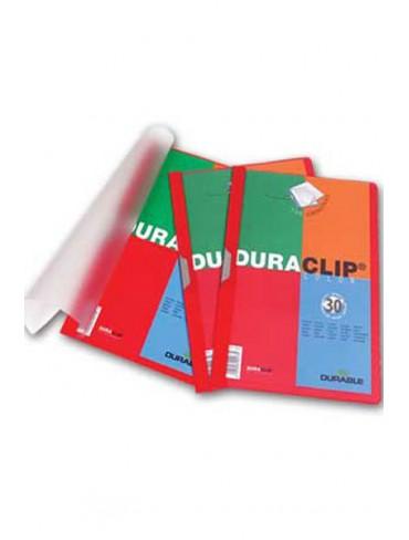 Durable Clip File FL2235