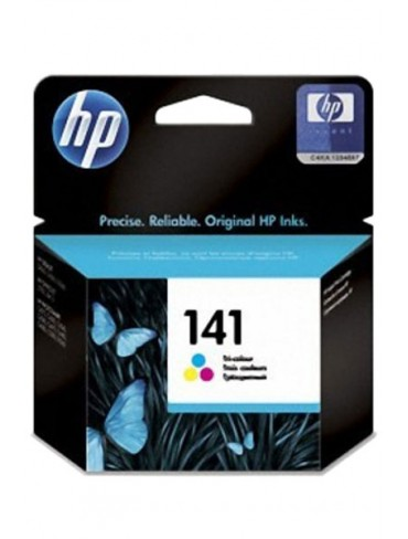 HP Ink Cartridge CB337H Tri-Colour