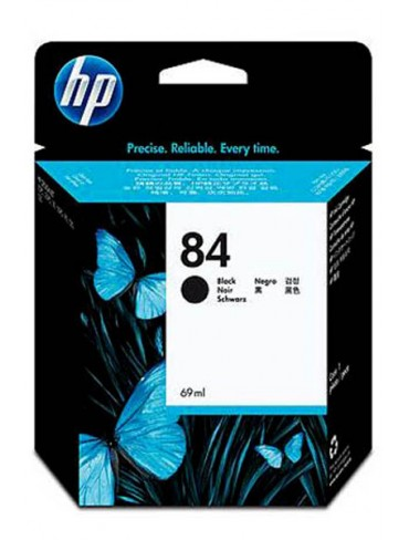 HP Ink Cartridge C5016A Black