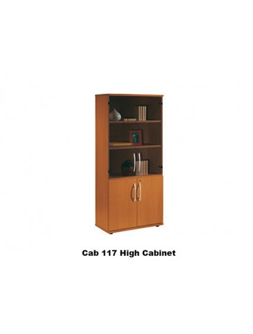 High Cabinet 117