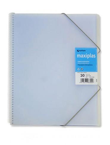 Grafoplas Display Book 39833000