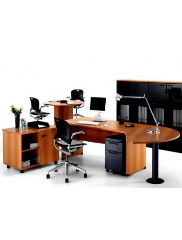 Dvo Treko Team Leader Desk 104