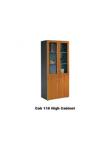 High Cabinet 118