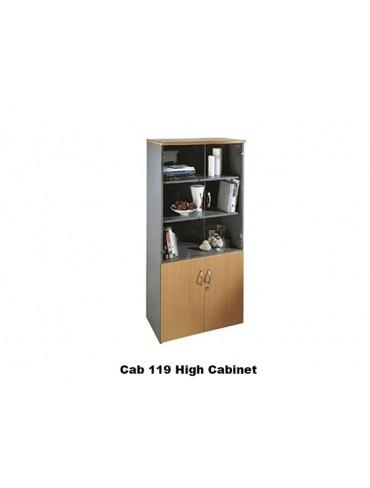 High Cabinet 119