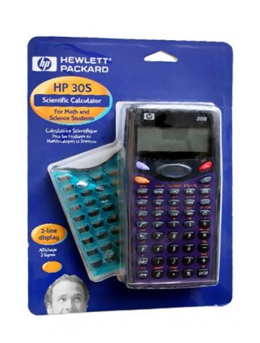 HP Scientific Calculator HP 30S