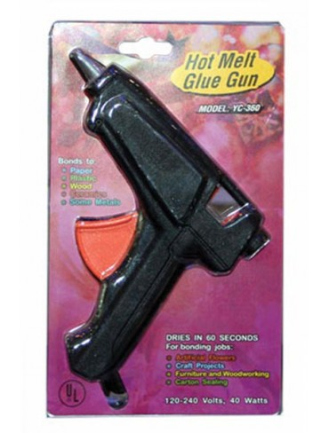 UL Hot melt Glue Gun 280/360
