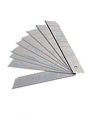Deli Paper Cutter 0.5 x 18 x 100mm 2011