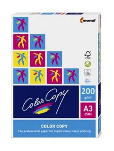 Color Copy Paper PC A3 200gsm
