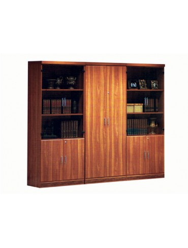Acmi Royal 2 Bookcase
