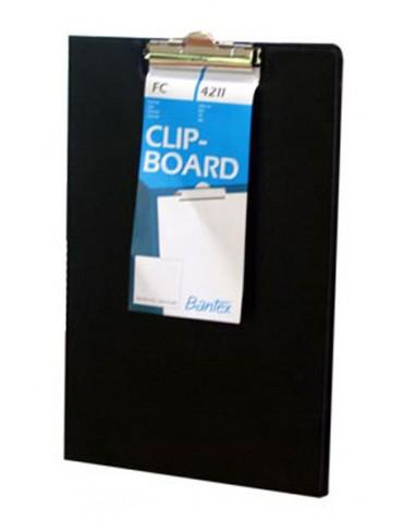 Bantex Clip Board  4211