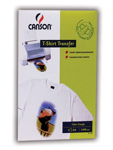 Canson T-Shirt Transfer 4567480