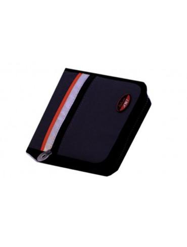 Delux CD Wallet 24 CD 8153