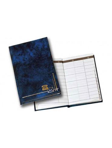 Donau Address Book 1360047