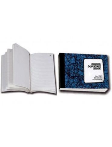 Grandluxe Duplicate Book A6