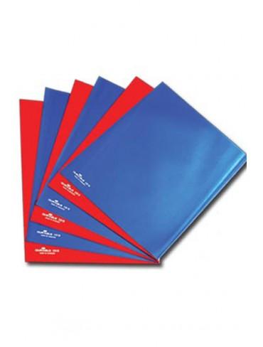 Durable Plastic Folders A4 2339