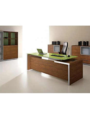 Las Mobili Eos Executive Desk 104