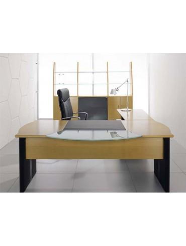 Levira Muzard Executive Desk 102