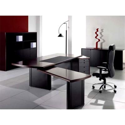 Levira Tem Executive Desk