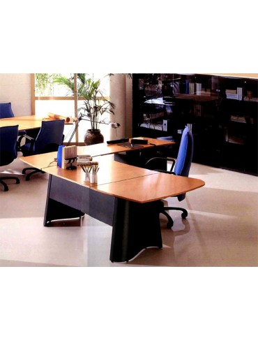 Mascagni Almee Executive Desk 2545