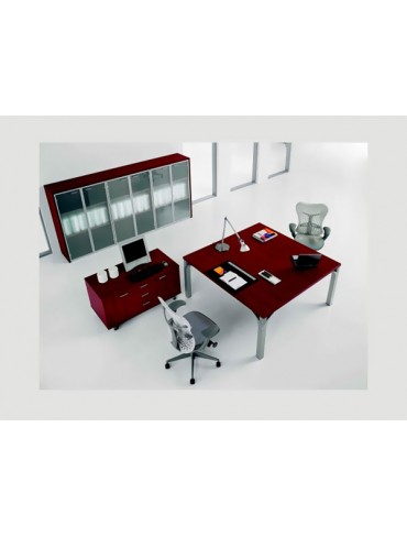 Quardo Executive Desk 027
