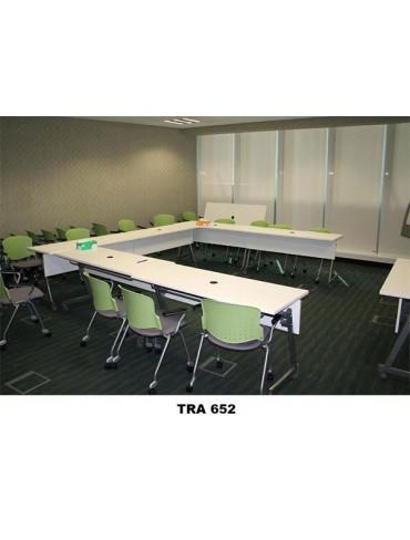 TRA 652 Seminar Table