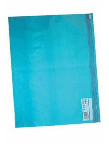 Snopake Plastic Wallet File A4 AS