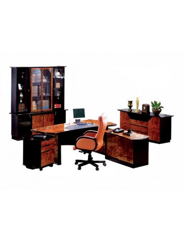 Avenue Executive Desk 4