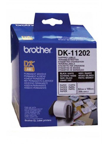 Brother Tape DK-11202