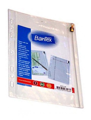 Bantex Zip File 2070