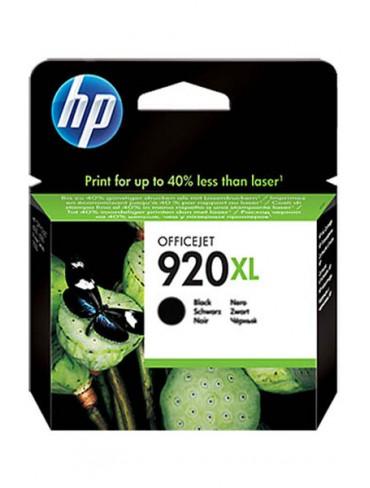 HP Ink Cartridge CD975AE Black