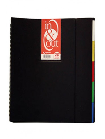 Grafoplas Display Book 39402010
