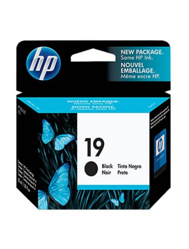 HP Ink Cartridge C6628A Black