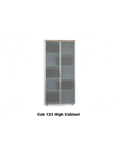High Cabinet 123