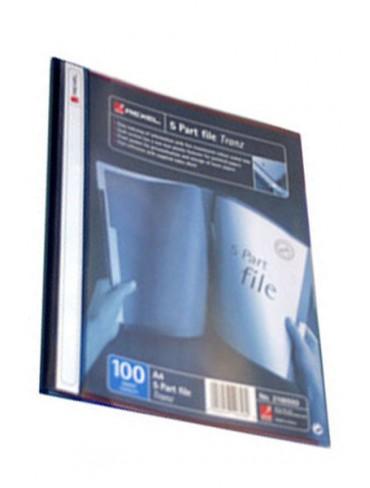 Rexel Clip File A4