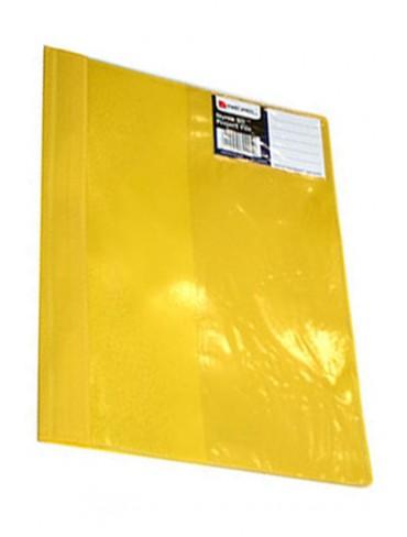Rexel Clip File FL80 A4 YE