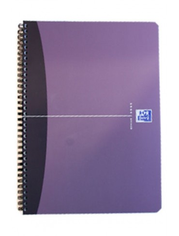 Oxford Spiral Pad 002407 A4 90 Sheets OXF