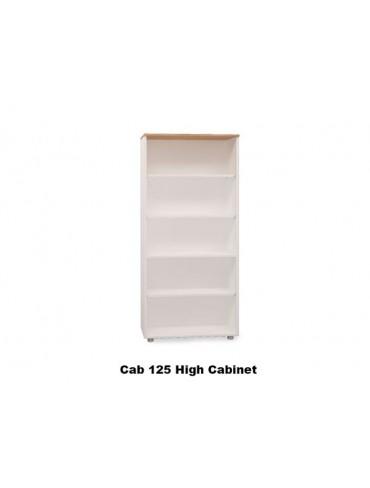 High Cabinet 125