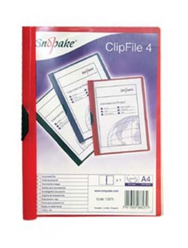 Snopake Clip File 12675