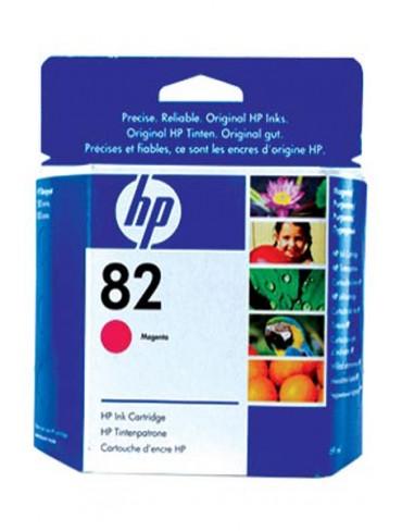 HP Ink Cartridge C4912A Magenta