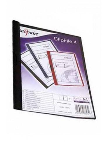 Snopake Clip File 12675BK