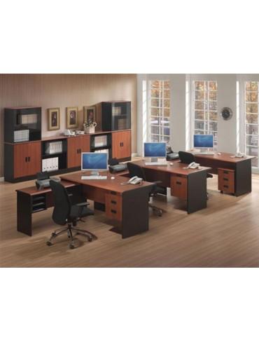 Wooden Workstation 26