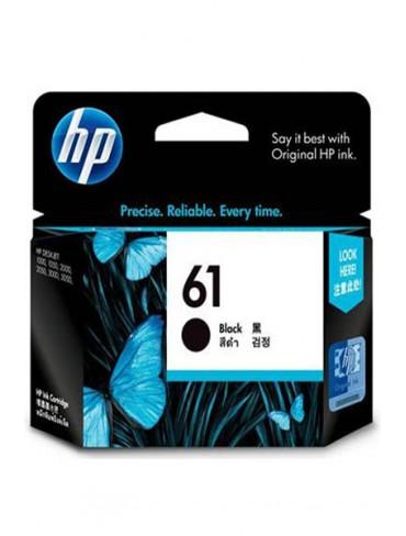 HP Ink Cartridge CH561WA Black